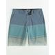 NITROUS BLACK Motion Boys Hybrid Shorts