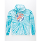 PINK DOLPHIN Periscope View Mens Hoodie