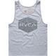 RVCA Halftone Hex Mens Tank