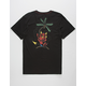 RVCA Little Devil Mens T-Shirt