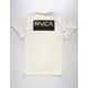 RVCA Reno Mens T-Shirt