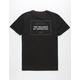 RVCA Billboard Mens T-Shirt