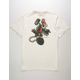 RVCA Ball And Chain Mens T-Shirt