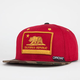 OFFICIAL So Cal War Mens Snapback Hat