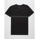 RVCA VA Stripe Mens T-Shirt