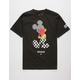 NEFF Disney Collection Three Fill Mickey Mens T-Shirt