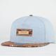 OFFICIAL Slightly Desert Mens Strapback Hat