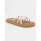 VOLCOM New School Pink Girls Sandals