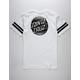 SANTA CRUZ Serape Mono Dot Mens T-Shirt