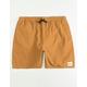 RHYTHM Box Jam Mens Shorts