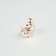 FULL TILT Pyramid Swirl Ring
