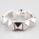 FULL TILT Pyramid Stud Cord Bracelet