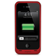 MOPHIE (PRODUCT) RED Juice Pack Air Battery iPhone Case