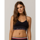 TOMMY HILFIGER Seamless Long Line Bra