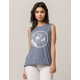 RIP CURL Escape Womens Muscle Tank