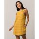 RVCA Byrdie Stripe Dress