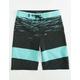 VANS Era Aquarelle Dark Water Boys Boardshorts
