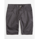 VANS AV Covina II Charcoal Boys Shorts
