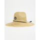 VOLCOM Quarter Mens Straw Hat