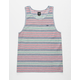 VANS Bushwick Mens Tank Top