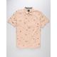 VANS Tres Palmas Mens Shirts