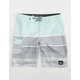 QUIKSILVER Division Boys Boardshorts