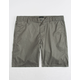 RVCA About Time Mens Shorts