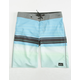 QUIKSILVER Highline Swell Vision Boys Boardshorts