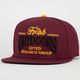 LRG Fresh Outdoors Mens Snapback Hat