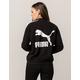 PUMA Classic Logo T7 Womens Track Jacket