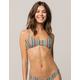 RVCA Sixteenth St Bralette Bikini Top