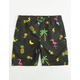 VALOR Pixel Party Boys Hybrid Shorts