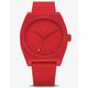 ADIDAS PROCESS_SP1 Red Watch