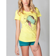 HURLEY Ghost Stories Womens Tee