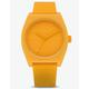 ADIDAS PROCESS_SP1 Yellow Watch
