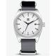 ADIDAS PROCESS_W2 Silver & Grey Watch