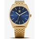 ADIDAS PROCESS_M1 Gold & Navy Watch