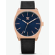 ADIDAS PROCESS_L1 Rose Gold & Black Watch