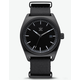ADIDAS PROCESS_W2 Black & Gunmetal Watch