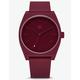 ADIDAS PROCESS_SP1 Burgundy Watch