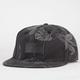 WESC Tropical Overdye Mens Snapback Hat