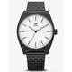 ADIDAS PROCESS_M1 Black & White Watch