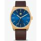 ADIDAS PROCESS_L1 Gold & Brown Watch