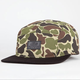VANS Davis Camper Mens 5 Panel Hat