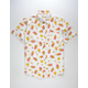 VSTR Chicken & Waffles Mens Shirt