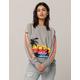 OP Palm Womens Sweatshirt