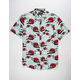 SUPER MASSIVE Banzai Mens Shirt