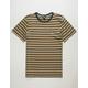 VOLCOM Briggs Sand Mens T-Shirt