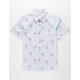 VSTR Flamingo Boys Shirt