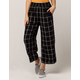 VOLCOM Jumponit Womens Cropped Pants